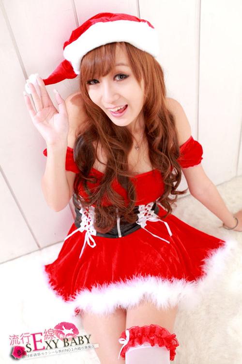聖誕服 聖誕裝 聖誕帽