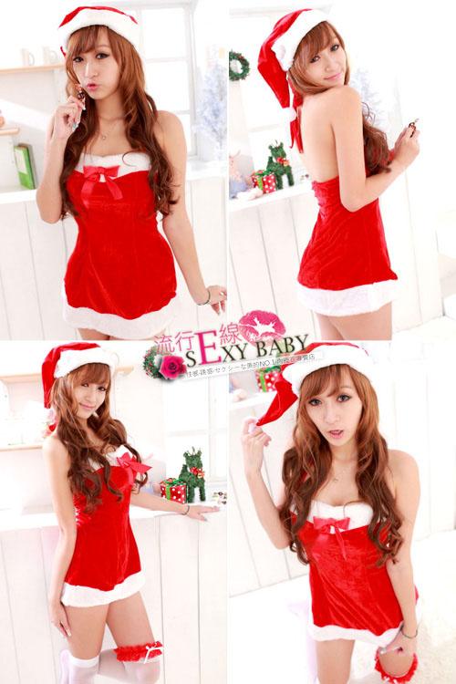 聖誕裝 聖誕服 聖誕節